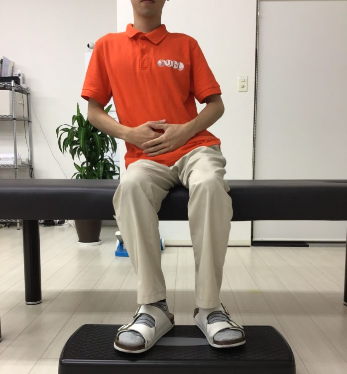 柔軟性・コアトレーニング
