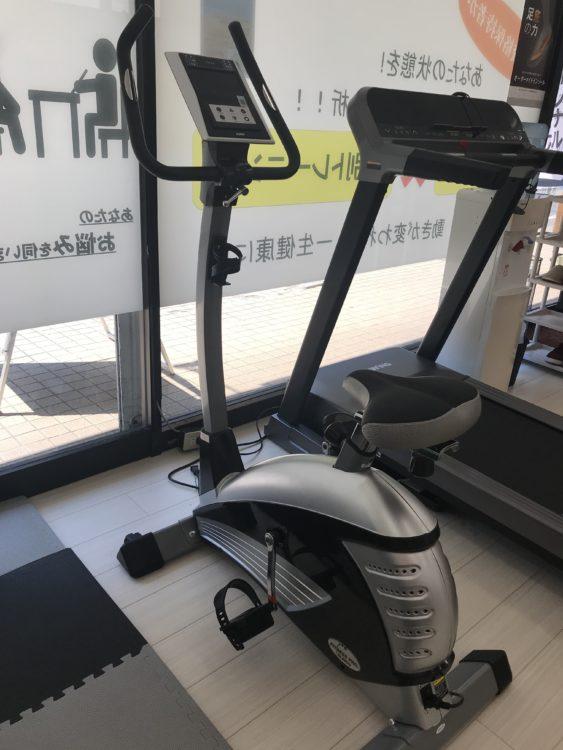 リトレ 自転車エルゴメーター