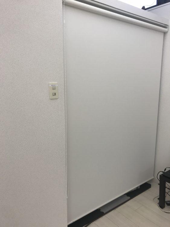 リトレ 更衣室