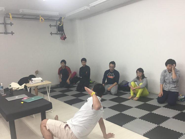 リトレ 運動 セミナー