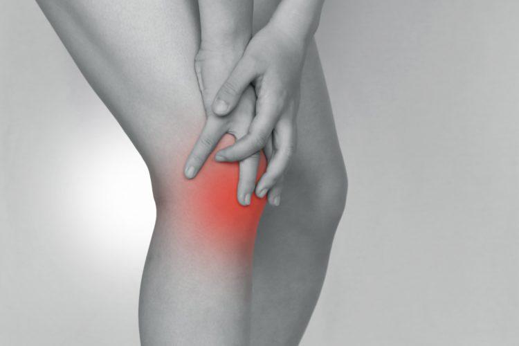正しい身体の使い方 スクワット 膝の痛み